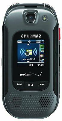 Samsung Convoy 3 SCH-U680 Rugged 3G Cell Phone Verizon Wirel