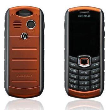 Samsung GT Dust