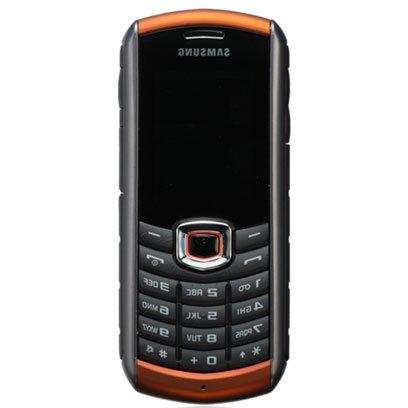 Samsung GT B2710 Solid Immerse -  Water & Dust Proof Mobile