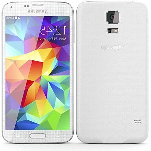 Samsung Galaxy S5 G900A 16 GB 4G LTE  GSM Unlocked