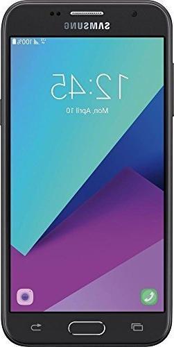 TracFone - Samsung Galaxy J3 Luna Pro 4G LTE with 16GB Memor