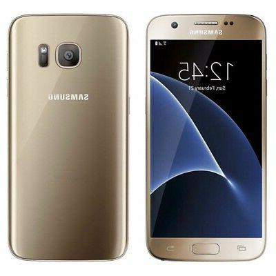 Unlocked S7 Edge Quad Core 32GB