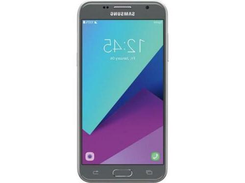Virgin Samsung Galaxy J3 Lte With Cell Phone