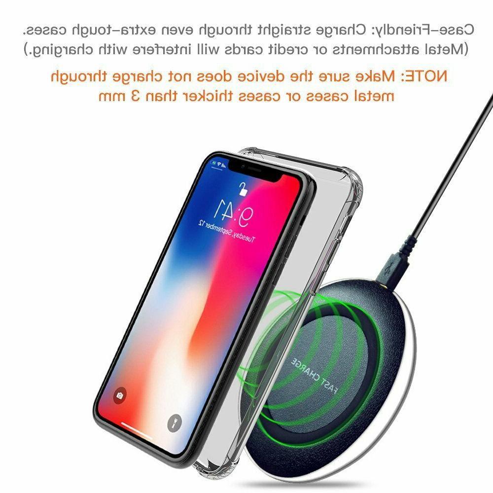 Wireless QI Cellphone Cordless Universal