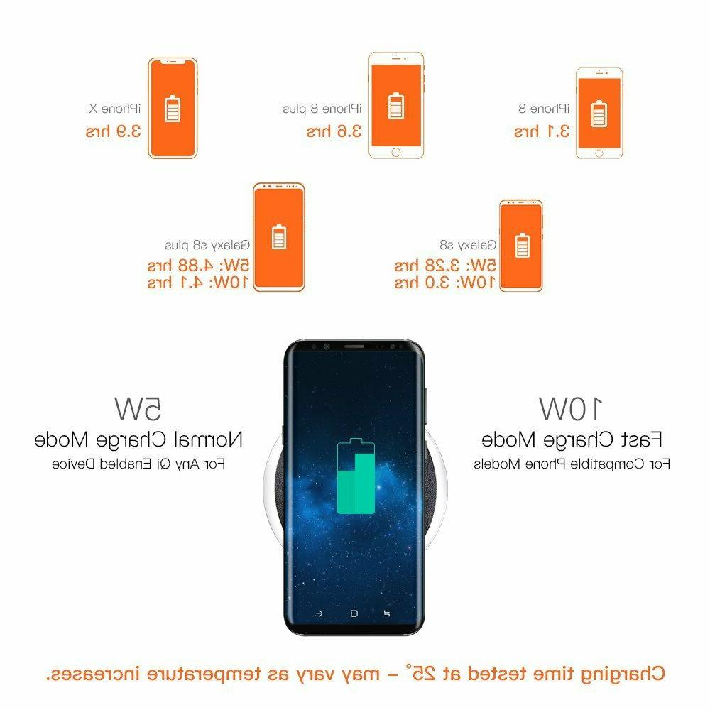 Wireless Cellphone Cordless Charging Universal