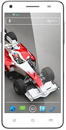 Xolo Q3000 Quad Core Turbo Processor 2 GB RAM Unlocked Phone