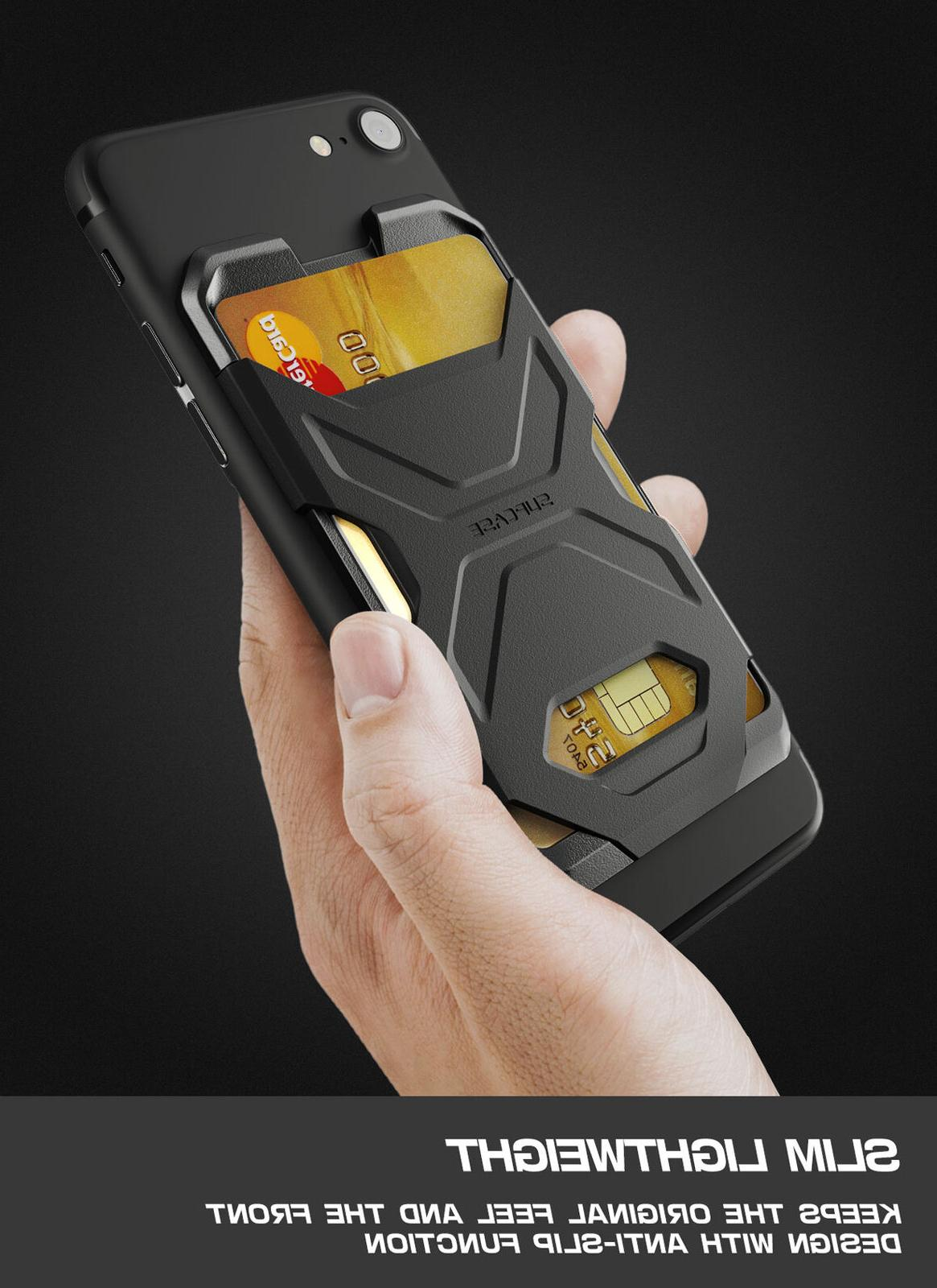 SUPCASE Credit Card Holder Cell Wallet