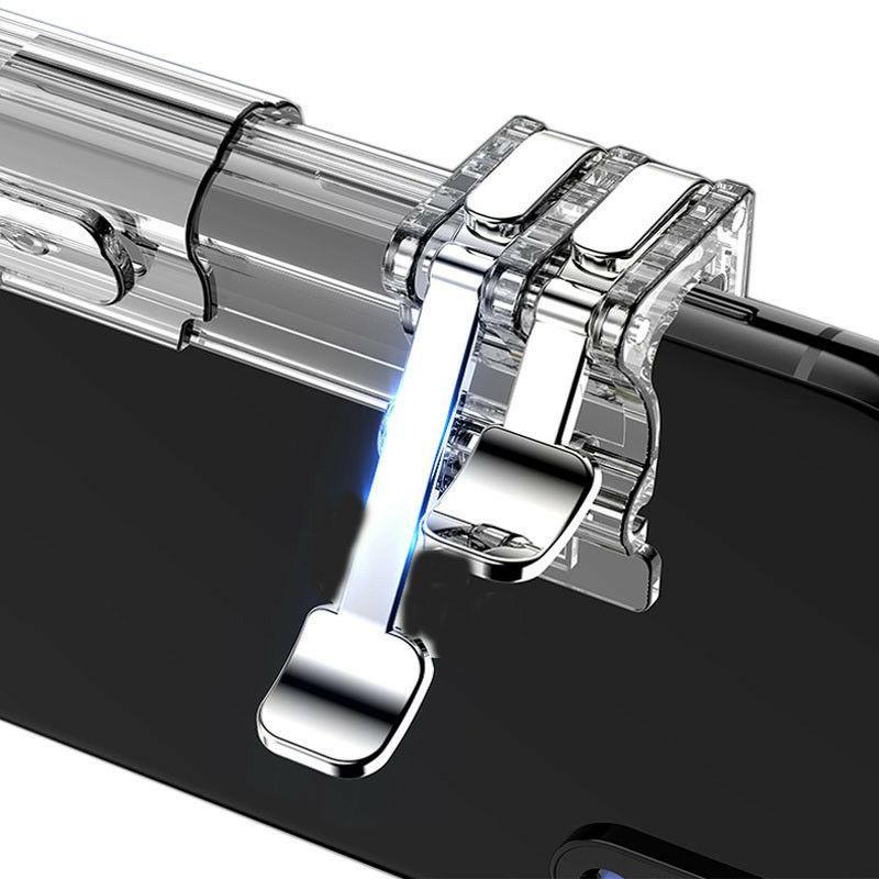 Adjustable Shoot Button Trigger Controller - Gaming
