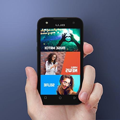 BLU -Unlocked Dual Sim Smartphone