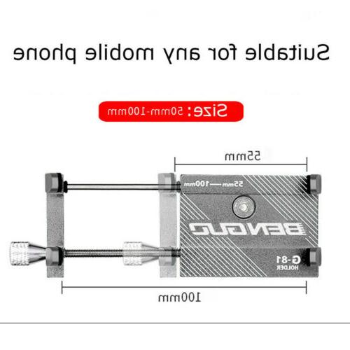 Aluminum MTB Bicycle Holder For
