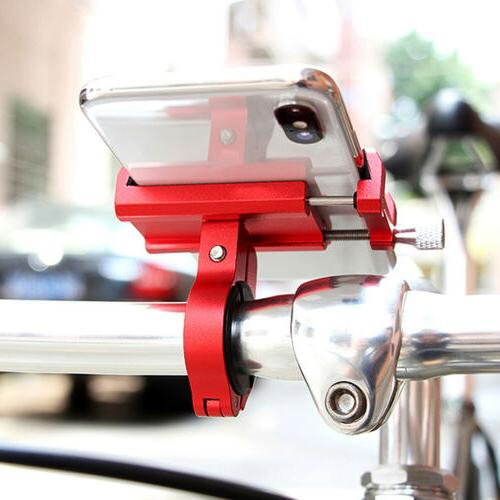 Aluminum Bicycle Holder Mount For Cell