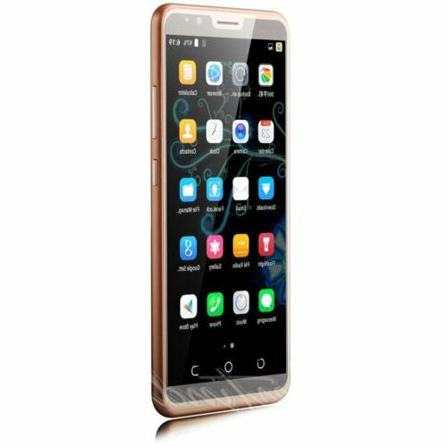 """Android Unlocked 6.0"""" Mobile Smartphone"""