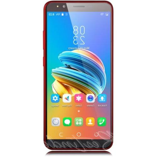 Android 7.0 Inch Smartphone Core 2SIM Cell Phones