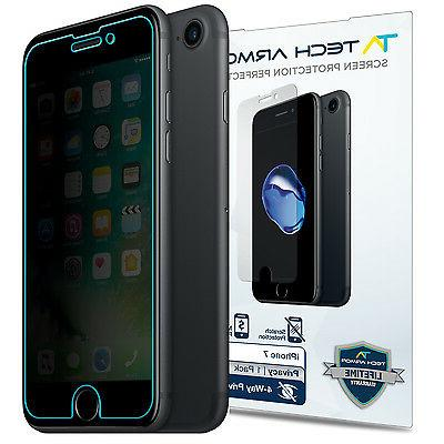 Tech Armor iPhone 7 360 Privacy Film Screen for iPhone