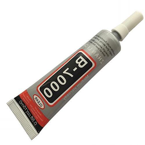 b 7000 multipurpose adhesive glue