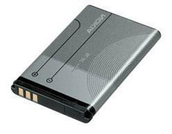Nokia batterie 820 mAh BL-4C 1006 1202 1260 2220 Slide 2228