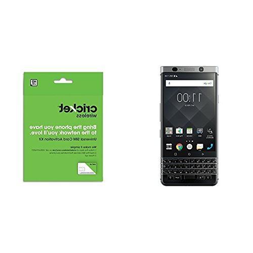 blackberry keyone gsm unlocked android