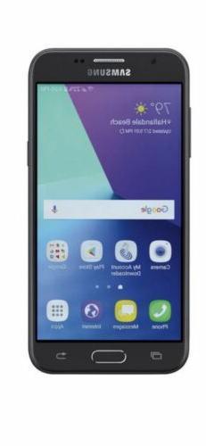 Brand New SIMPLE Samsung Galaxy J3 Luna Pro 16GB
