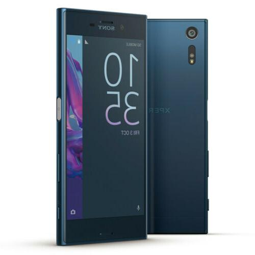 brand new xperia xz f8332 64gb factory