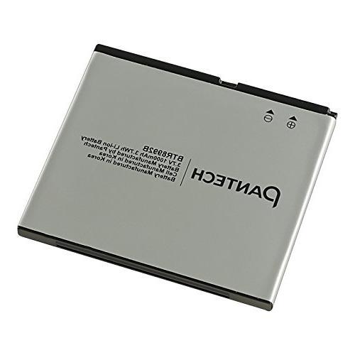 btr8992b lithium ion battery hotshot
