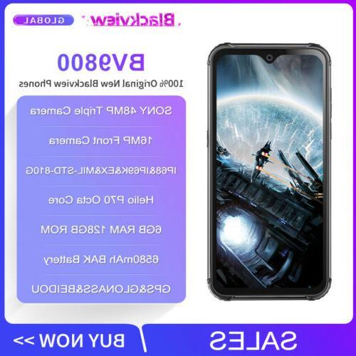 BV9700Pro IP69 Smartphone