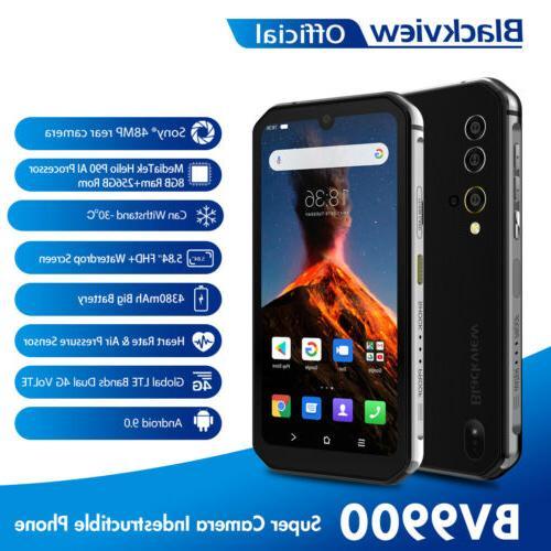 Blackview BV9900 Pro Pro Thermal BV9700Pro IP69