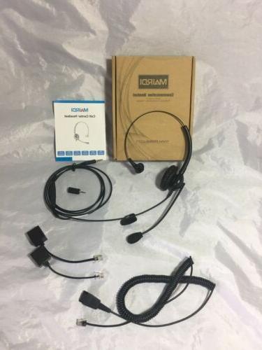 MAIRDI Headset Multiple
