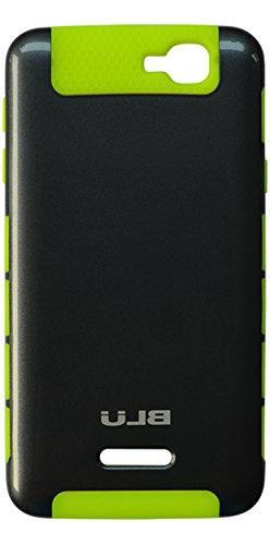BLU CandyShield PC+TPU case for Studio 5.0C HD - Carrying Ca