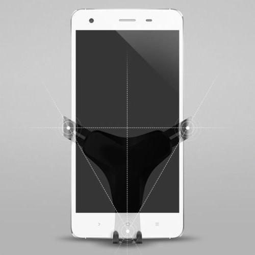 Car Air Gravity Design For Mobile XS Max