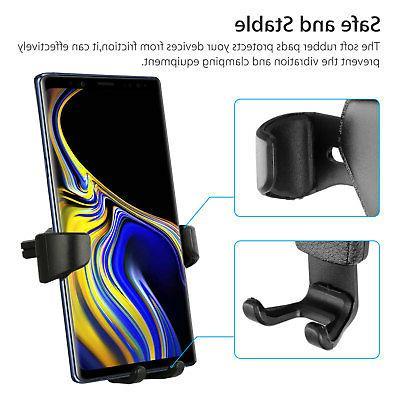 Car Air Vent Design Phone Cradle Stand Phone