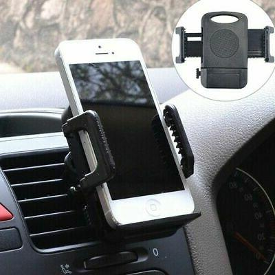 Car Air Vent Mount Cradle Stand Samsung 5G Cell GPS