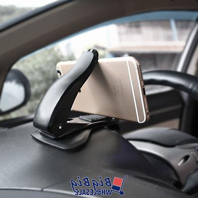 Car Cell Mount Stand Design Cradle iPhone GPS