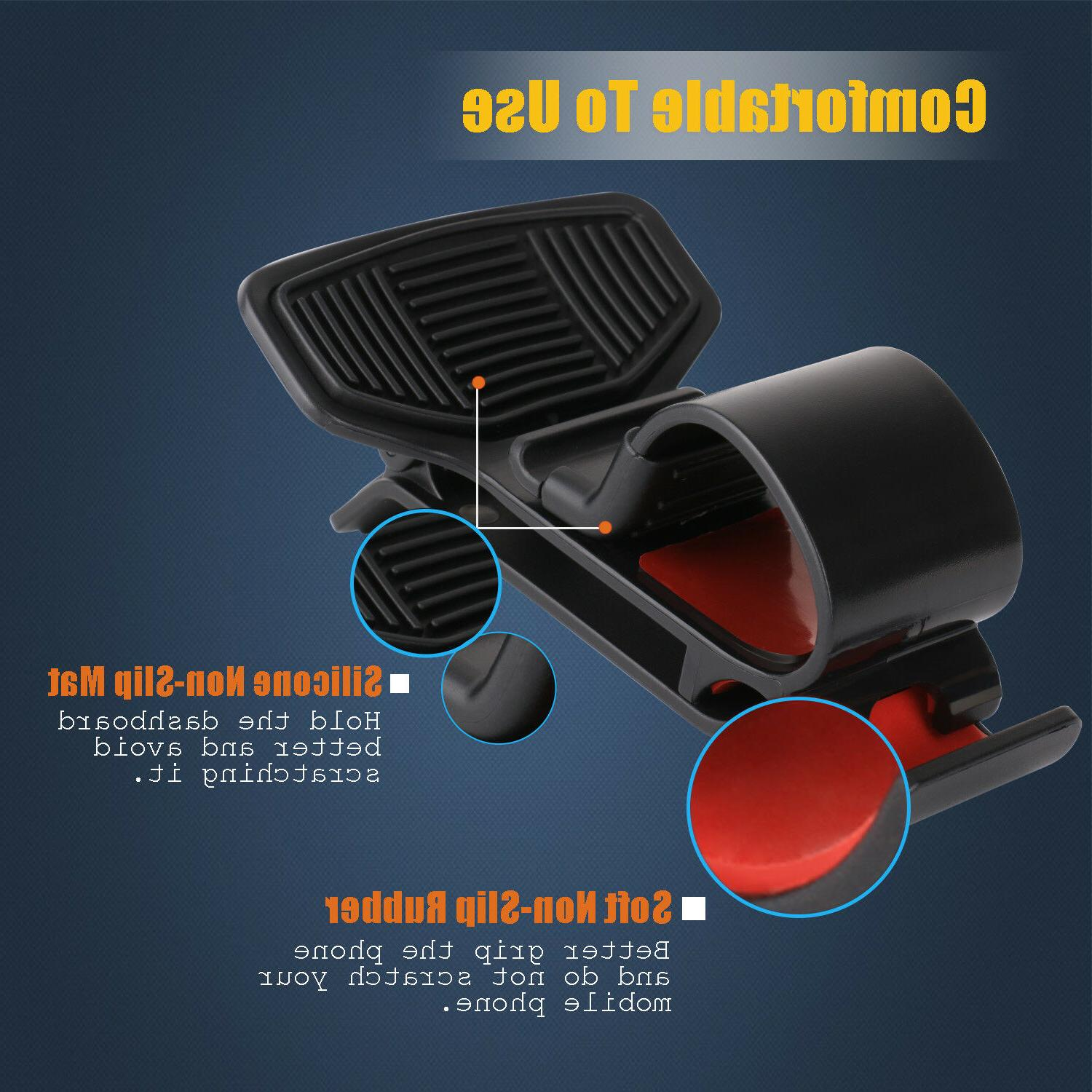 Car Mount for Mobile Cell GPS