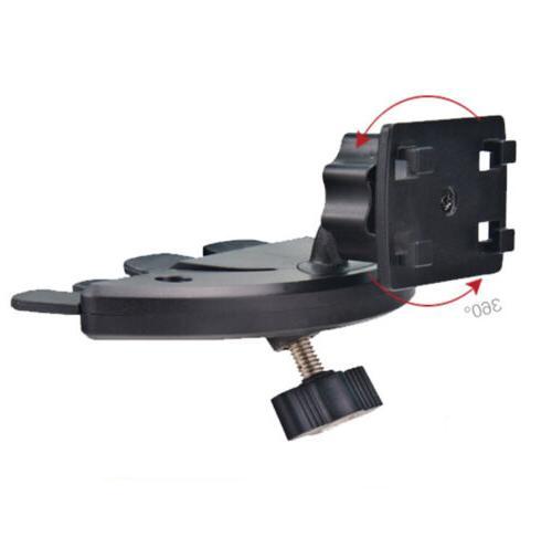 360° Car Holder Slot Bracket Mobile Cell Phone Samsung GPS