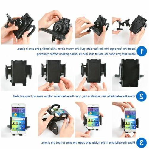 360° Mobile Phone Samsung GPS