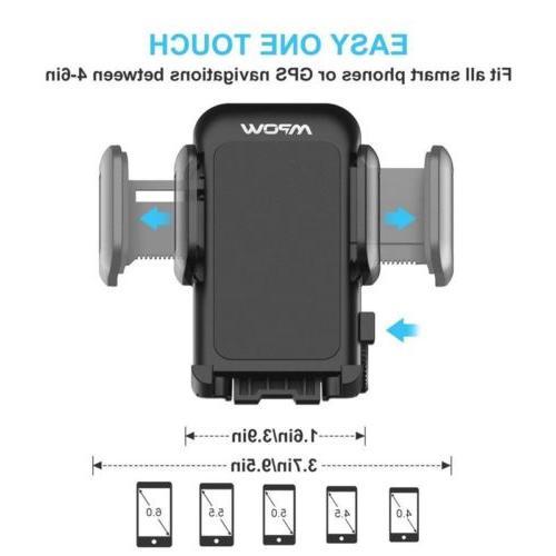 Mpow Car Mount Case Universal