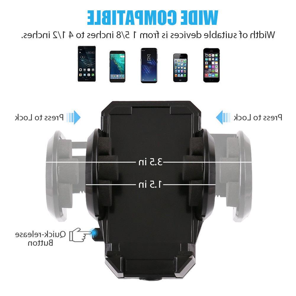 360° Holder iPhone Cell GPS