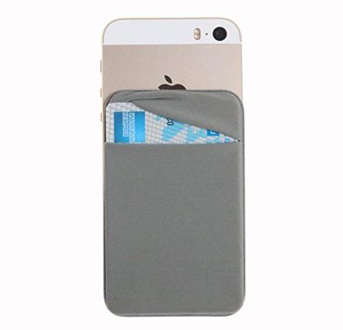 card secure holder stick lycra