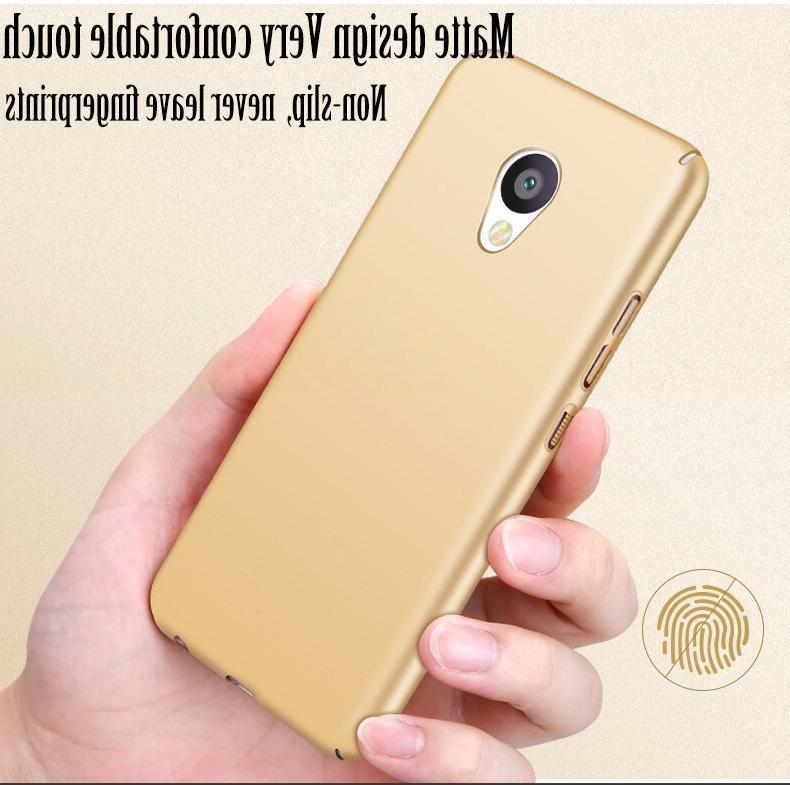 Case <font><b>Meizu</b></font> Note M5 Note M5s <font><b>Mobile</b></font> <font><b>Phone</b></font> Back Rigid Plastic Casing