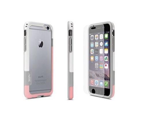 cell phone bump case