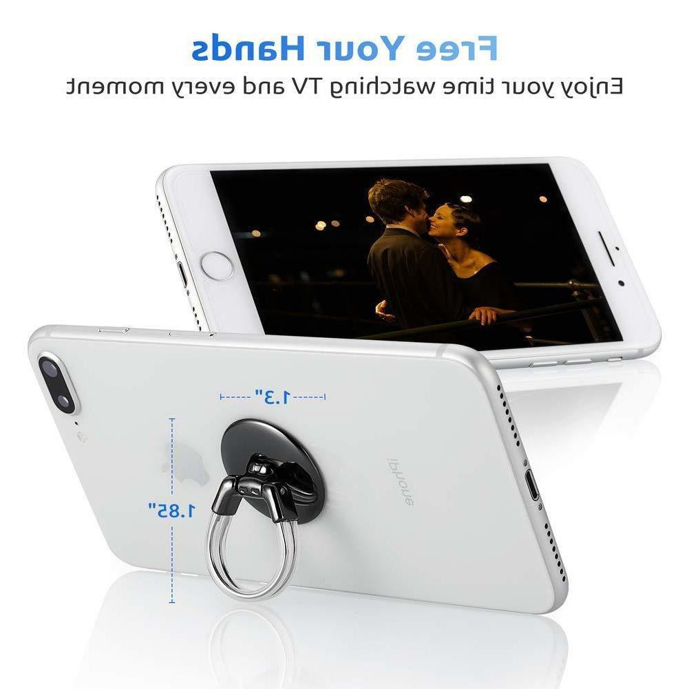 SUPCASE Ring Holder 360° Universal Phone Mount