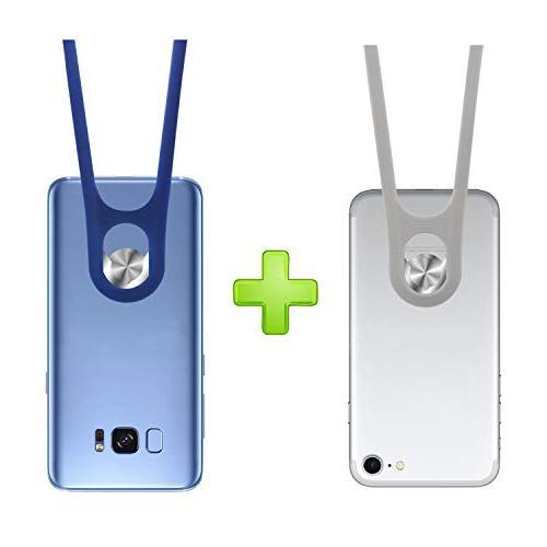 cell phone lanyard neck strap