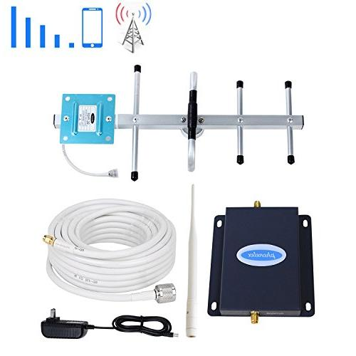 cell phone signal booster t