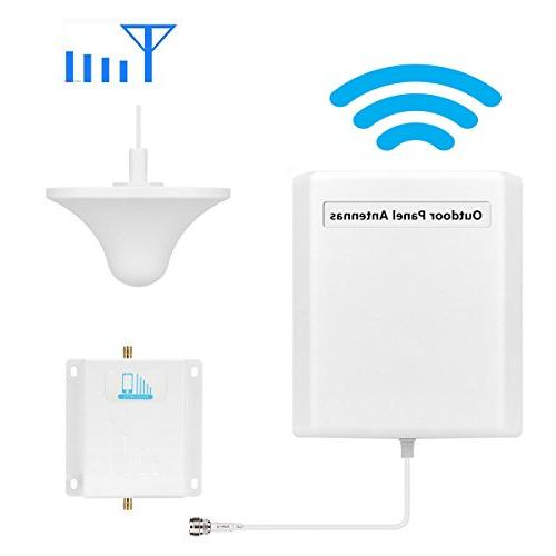 cell phone signal booster verizon