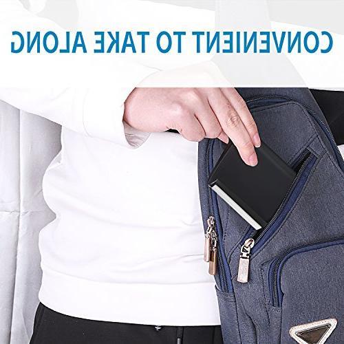 Fynix 2 Phone Phone Holder Compatible iPhone Se 5s iPad, Galaxy Smartphone E-Reader, Black