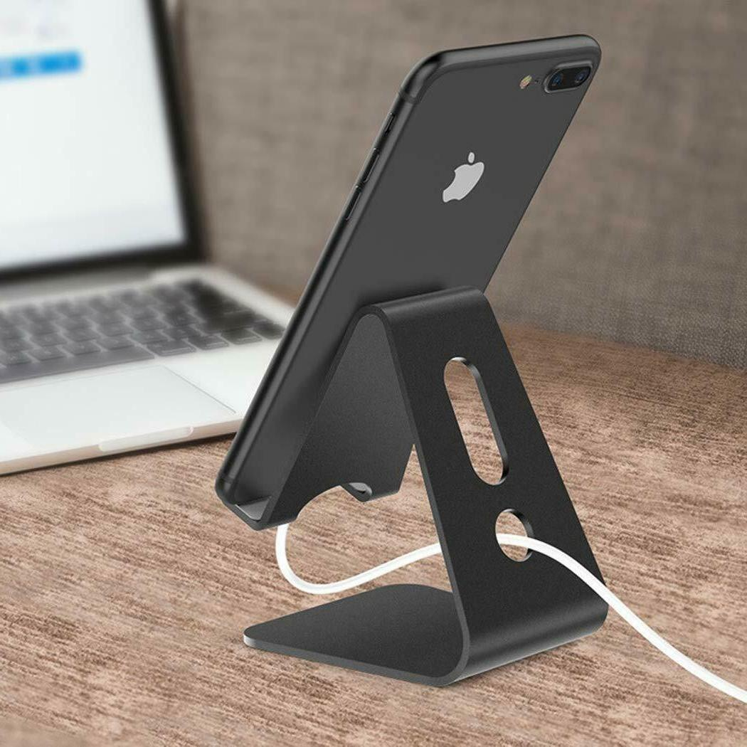 cell phone stand phone dock cradle holder