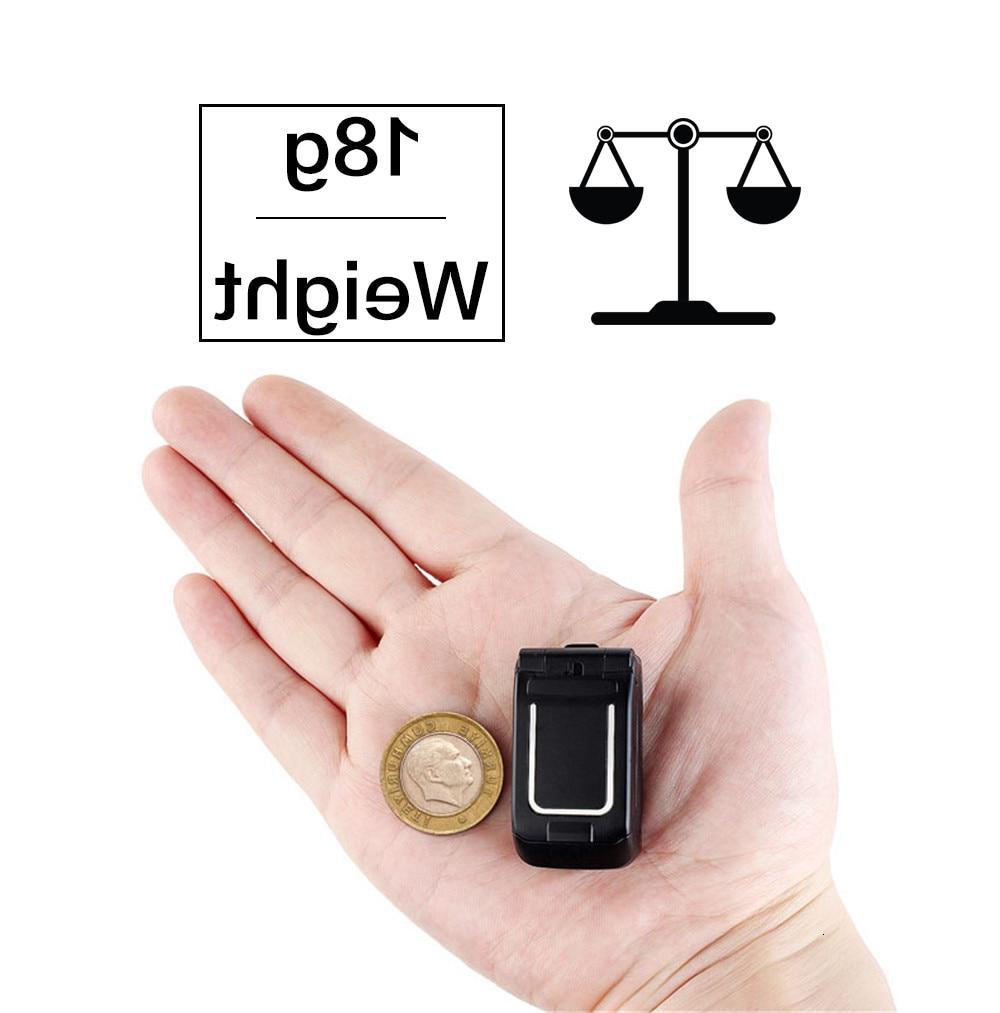 clamshell Mini mobile <font><b>phone</b></font> push-button gsm Voice Single sim <font><b>Unlock</b></font> cellphone