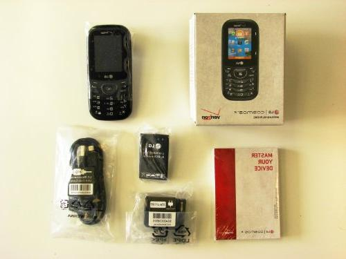 LG VN251 Verizon Cell Phone Pad