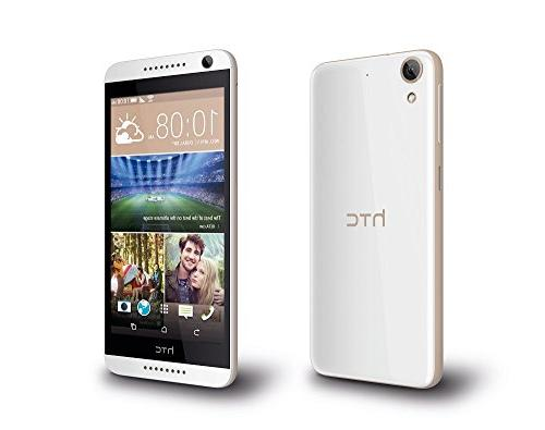 """HTC 626G+ Dual SIM 8GB Android 5"""" Stock No"""