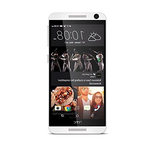 desire 626s contract phone white